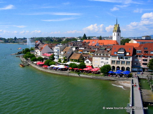rhine river Lake_Constance_Germany taking to the open road peggy tee tourist-destinations
