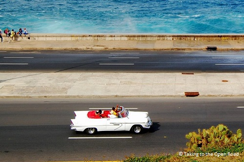 10 days in cuba malecon takingtotheopenroad peggytee