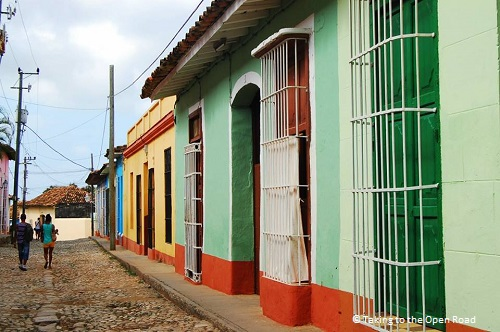 10 days in cuba streets of trinidad takingtotheopenroad peggytee