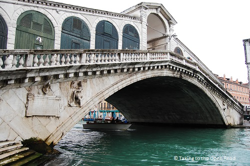 3 days in venice italy travel itinerary rialto bridge takingtotheopenroad peggytee