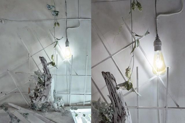 光画社スタジオ「素」の設備