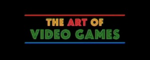 Chrysler Museum : Art of Video Games