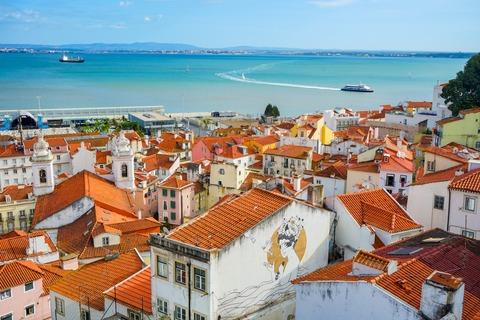 「色溢れるヨーロッパの街」のインスタ • スポット BEST5 ~ エディンバラから飛行機で3時間弱