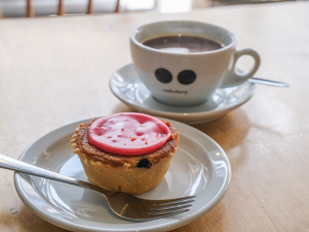 【おすすめカフェ紹介】コーヒーとスウェーデンのスイーツが美味しいカフェ「Soderberg」