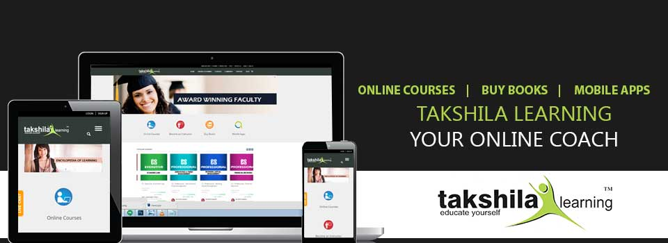 Takshila Learning : Online coaching classes & online courses