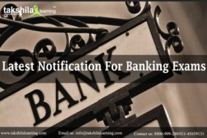 Latest notification for banking Exams | upcoming notification for bank Exams