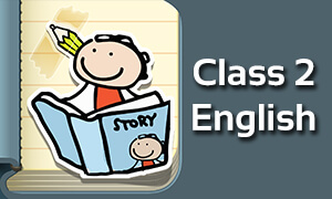 CBSE Class 2 English Online Classes - ICSE | NCERT Solutions