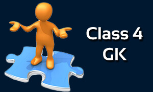 Class 4 GK (General Knowledge) Online Classes | CBSE | ICSE | NCERT Solutions