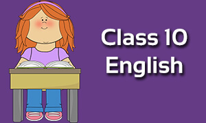 class 10 english online classes