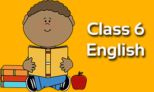class 6 english online classes