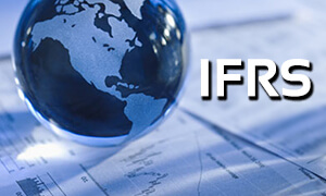 IFRS Course : International Financial Reporting Standards(IFRS) online classes - ACCA global course