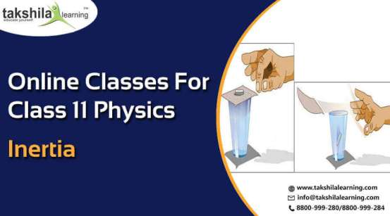 NCERT Physics notes for class 11 science Inertia,Class 11 Physics,11th science