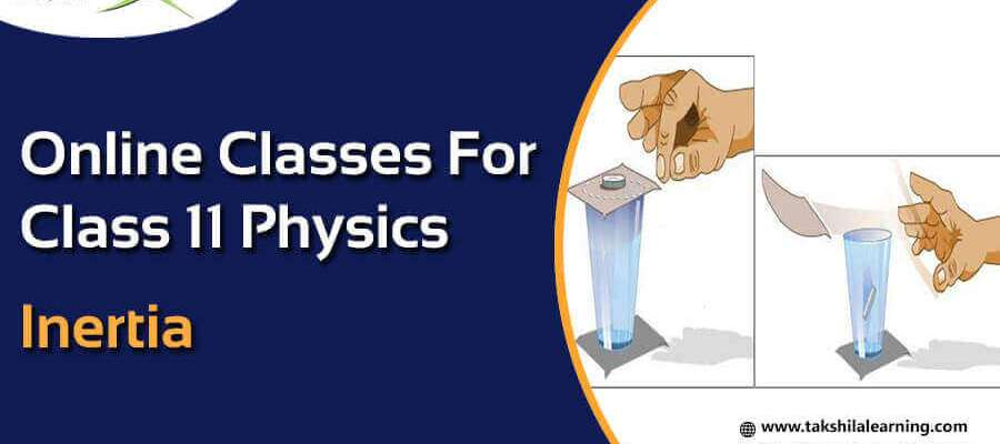 CBSE & NCERT Solutions for Physics Class 11 Science InertiaNotes