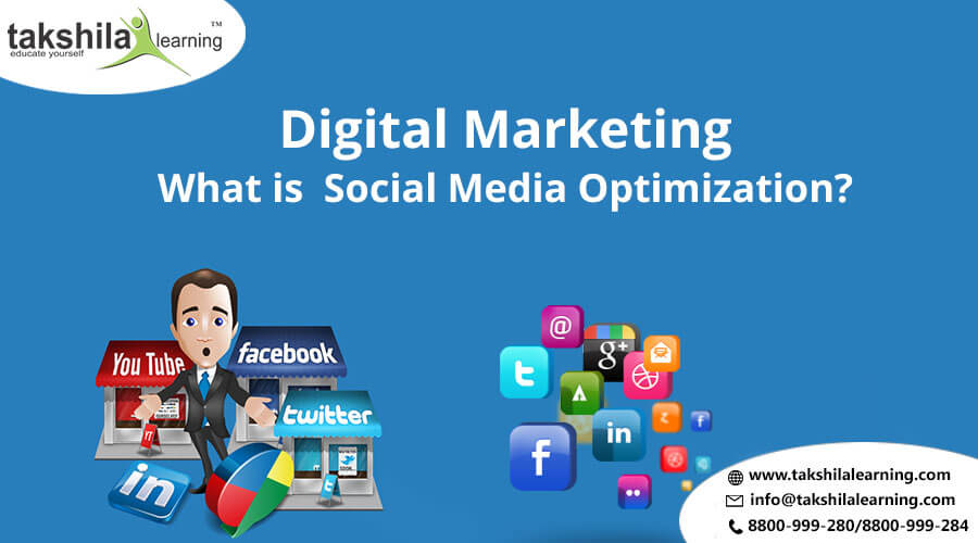 What is Social Media Optimization(SMO) Topic for Digital Marketing Courses, SMO tutorial, digital marketing courses,