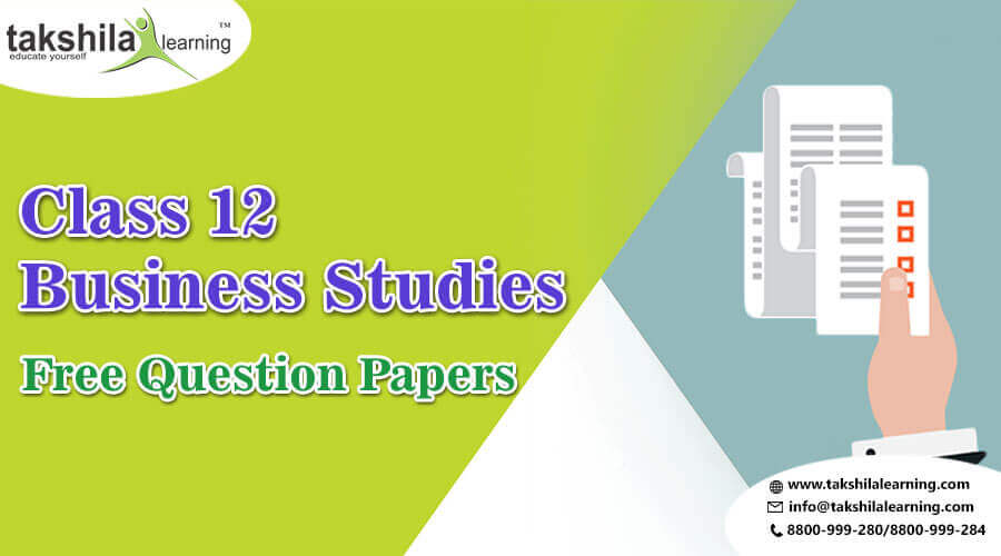 cbse sample papers class business studies question paper cbse sample papers class 12 business studies model test paper sample question paper