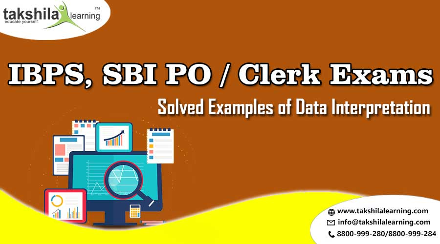 Data Interpretation Questions and Answers | Free How to Solved Examples