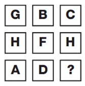 Tricks To Solve Missing Letters Series