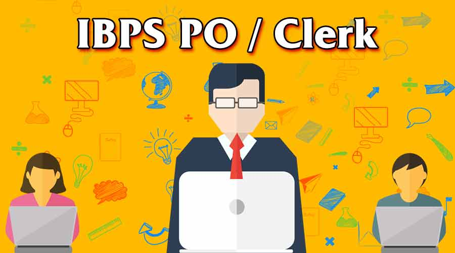 IBPS PO online classes | IBPS CLERK online classes & coaching , video preparation 2018