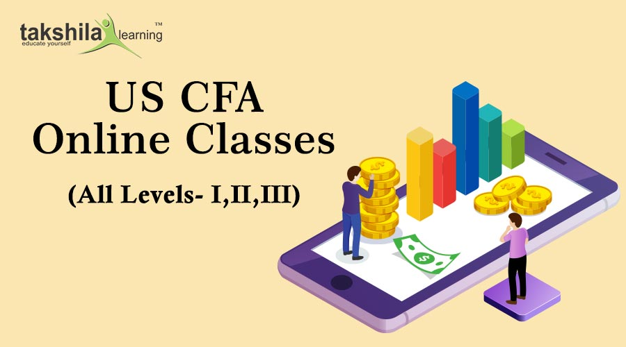US CFA Course Online & video lectures (CFA course in India by Best CFA Institute)