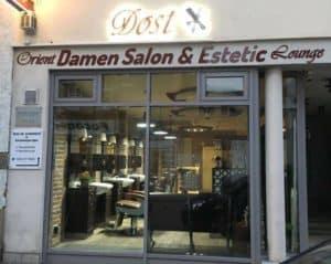 Erster Erfurter Orient Damen Salon eröffnet - t.akt Magazin