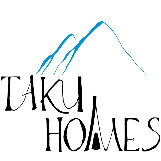 Taku Homes logo