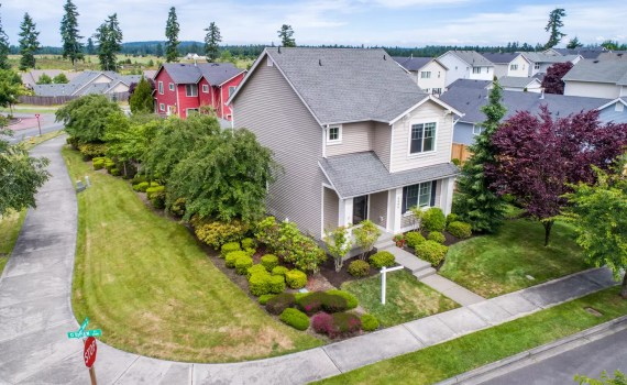 Taku Homes | Pierce County real estate photographer