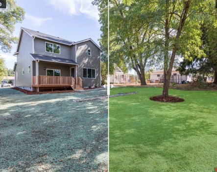 Taku Homes difference
