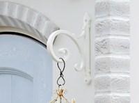 フラワーハンガー Type B(ホワイト)