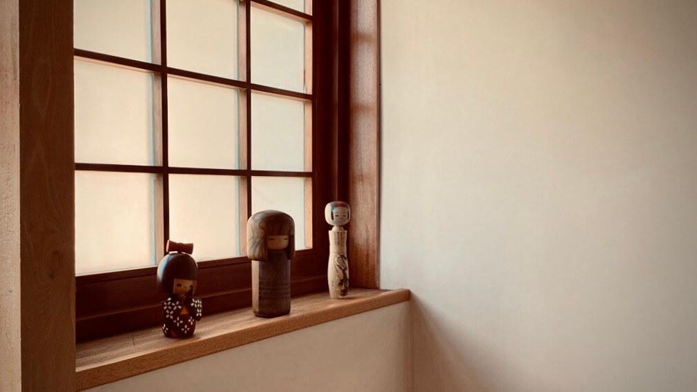 TAKUMI lifestyle | Kokeshi