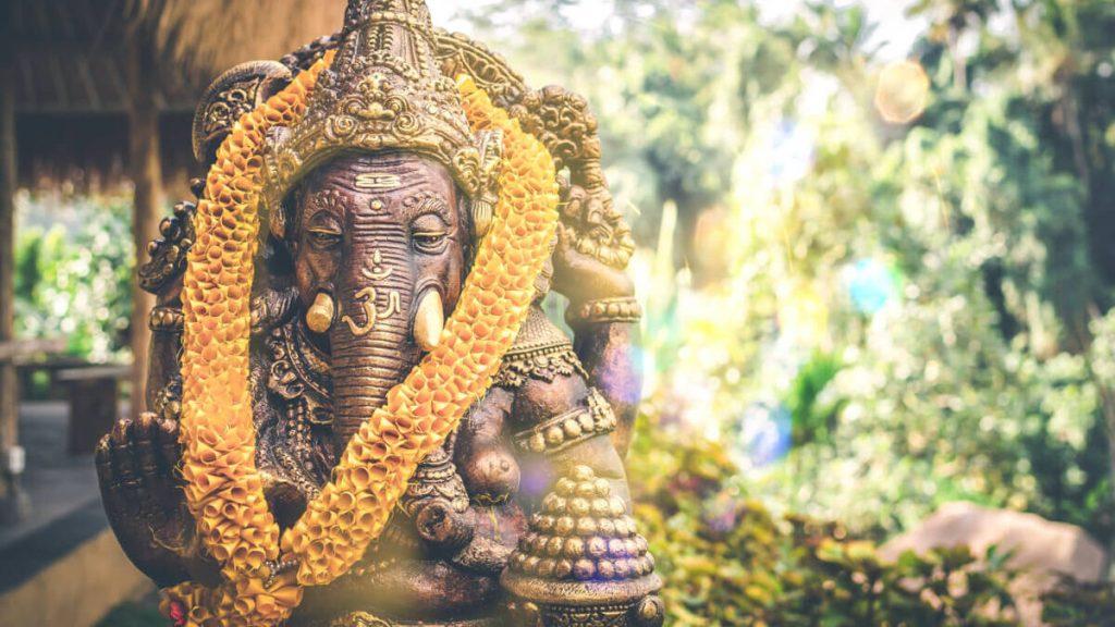 TAKUMI lifestyle - Ganesha cover
