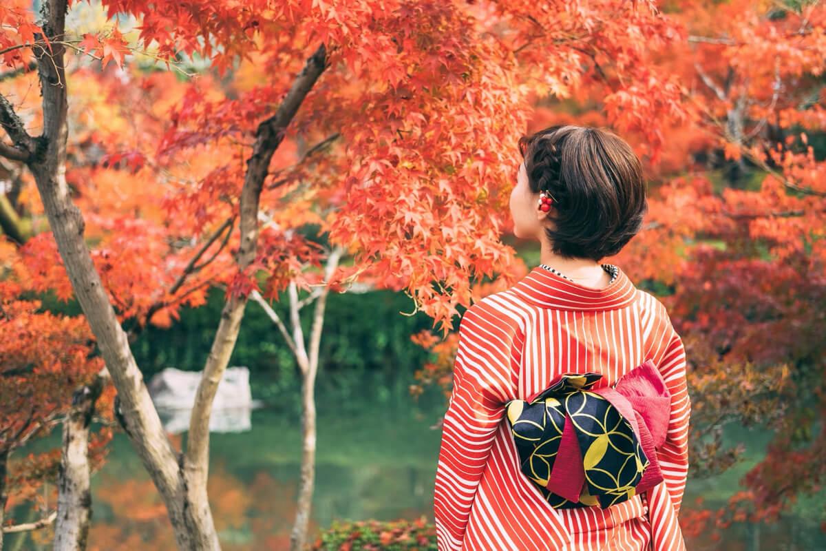 TAKUMI lifestyle | Momijigari 3