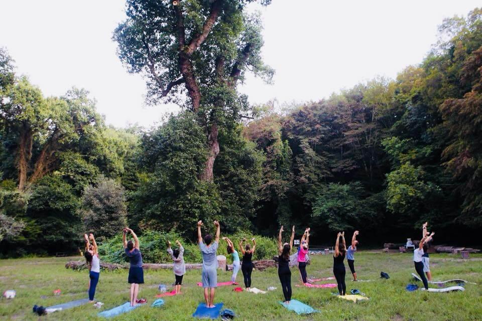 TAKUMI lifestyle - Yoga - Elena Cerasuolo 2