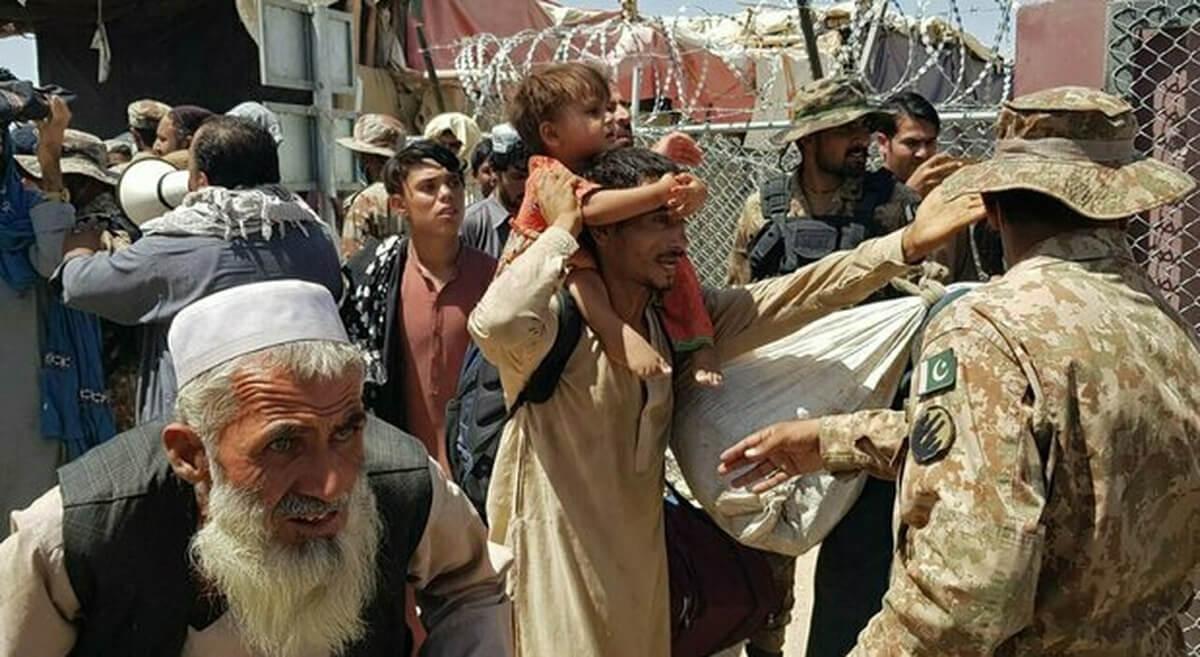 TAKUMI lifestyle - Il 15 Agosto - Afghanistan 2