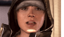 Beyond : Two Souls e3 gameplay