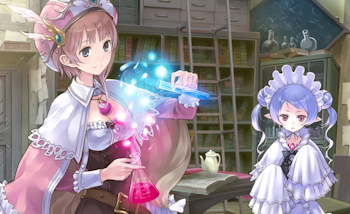 Test Atelier Rorona Plus, The Alchemist of Arland sur Playstation 3