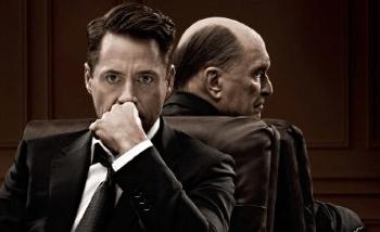 The Judge: Robert Downey Jr laisse son costume d'Iron Man pour être avocat