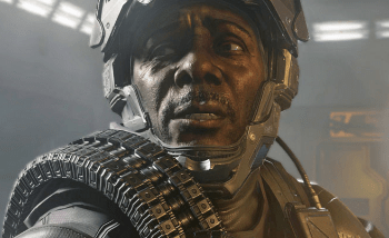 "Official Call of Duty®: Advanced Warfare - ""Animation & Art Direction"" Behind the Scenes Video"