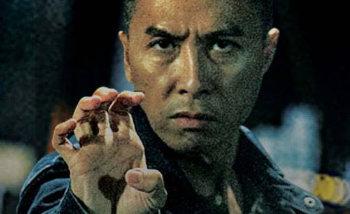 一个人的武林 Kung Fu Jungle vostfr 720p 1080p vf