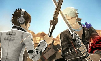 Les modes PVP de Freedom Wars s'illustrent en vidéo