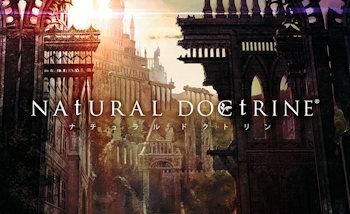Un trailer de lancement pour NAtURAL DOCtRINE
