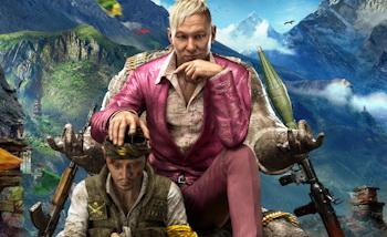 Far Cry 4 - Les armes de Kyrat