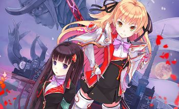 Une date de sortie pour Operation Abyss: New Tokyo Legacy