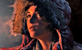 Une belle série de screenshots pour Rise of the Tomb Raider