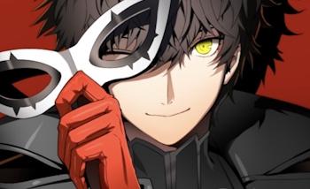 Un premier trailer pour Persona 5