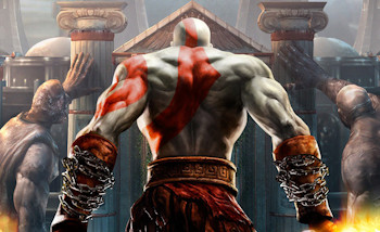 God of War III Remastered annoncé sur Playstation 4