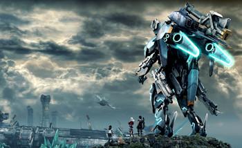 Un story trailer pour Xenoblade Chronicles X