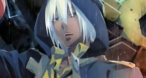 Un anime pour God Eater en Juillet prochain au Japon