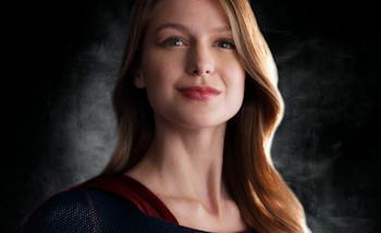 Un long trailer pour la série Supergirl