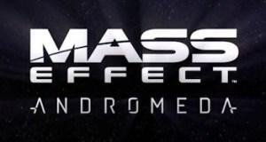 EA dévoile un trailer pour Mass Effect Andromedia
