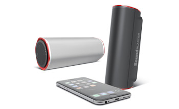 Creative Technology dévoile l'enceinte Bluetooth Sound Blaster Free
